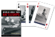 World War 2 Battleships set of playing cards    (gib)